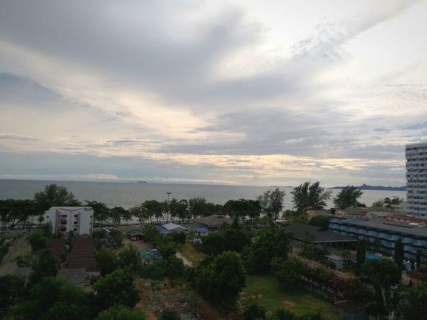 Sea Cloud - Sky Sky Nature Day