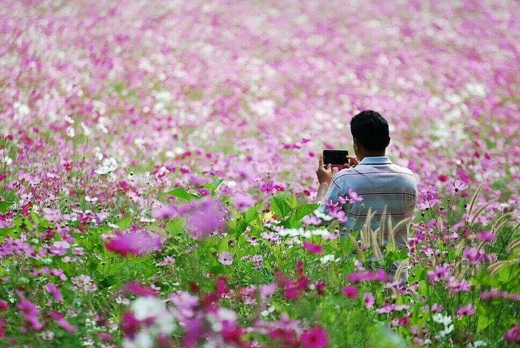 ถ่ายมาหลายร้อย รูปนี้ ชอบที่สวดดด Relaxing Enjoying Life Taking Photos