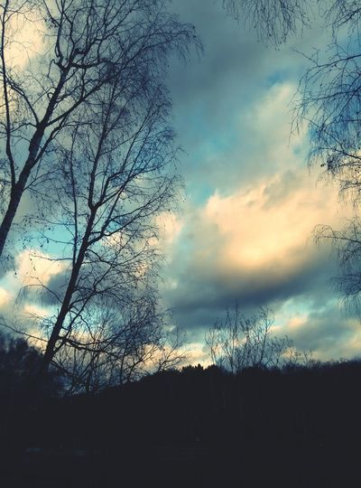Sky, Sky Porn, Clouds And Sky, Clouds