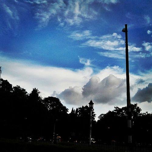 Scenery:: SecretariatPatna Mphotography