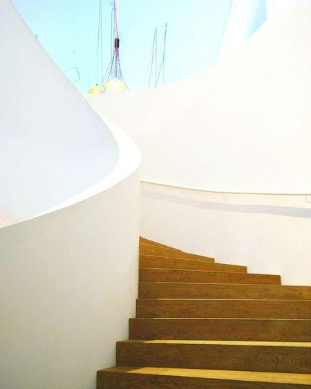 Vitra Campus - Weil am Rhein Open Edit Staircase Vitra Vitra Design Museum