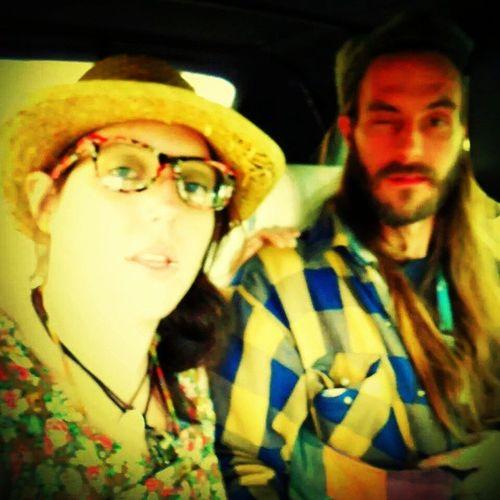 Hillbillies Hippies Hubsand Freed
