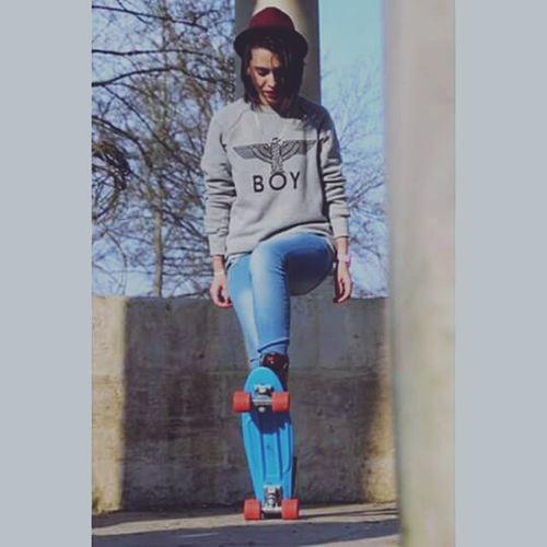 Skate Barleduc Parc