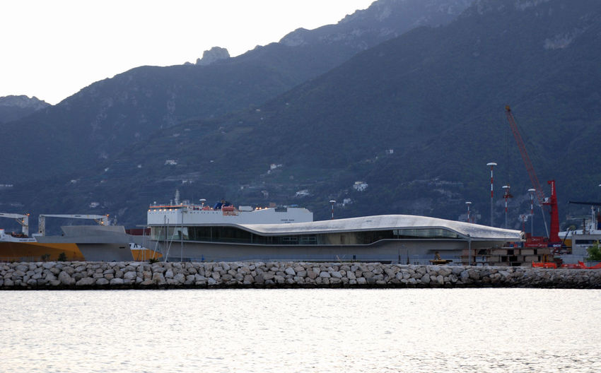 Salerno South Italy Architecture Beauty In Nature Cold Temperature Day Italy Maritime Station Mode Of Transport Mountain Mountain Range Nature Nautical Vessel No People Outdoors Scenics Sea Sky Transportation Water EyeEm Ready   EyeEmNewHere AI Now Business Stories An Eye For Travel The Graphic City Mobility In Mega Cities Colour Your Horizn Adventures In The City Going Remote Plastic Environment - LIMEX IMAGINE