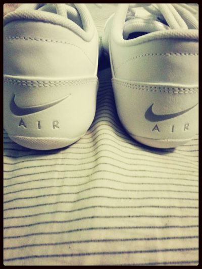 cheer shoes <3