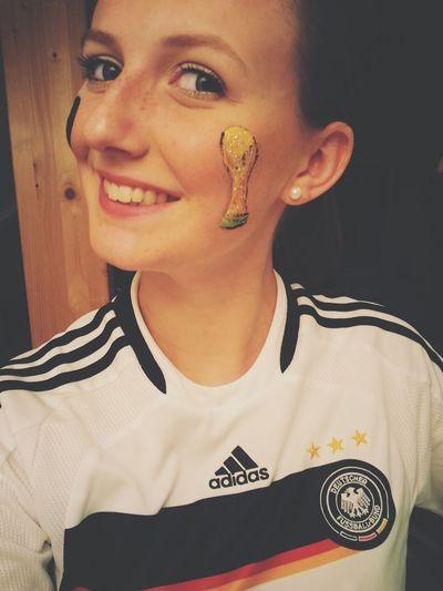GERMANY🇩🇪DEUTSCHERLAND@ Ich Liebe Deutschland Schlaaaand Oh Schland Weltmeister!!! '54 - '74 - '90 - 2014!!!!! ♥♥♥♥♥