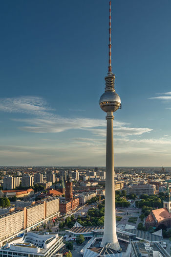 Architecture Berlin City Famous Place Fernsehturm Travel Travel Destinations Traveling The Tourist Berlin Street Markets Alexanderplatz Berlin Mitte Landscapes With WhiteWall Capture Berlin Discover Berlin