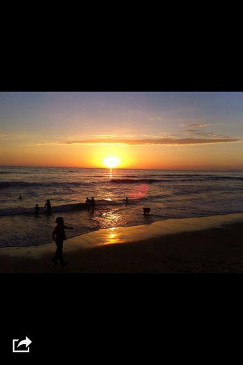 Beach 🌅