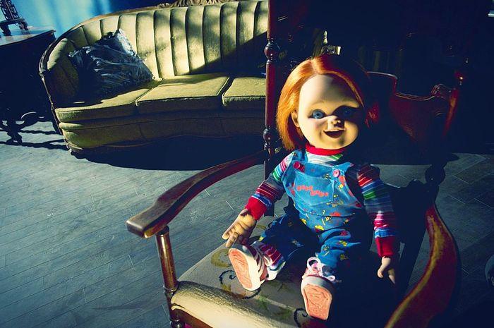 Chucky Horror Movies Paris