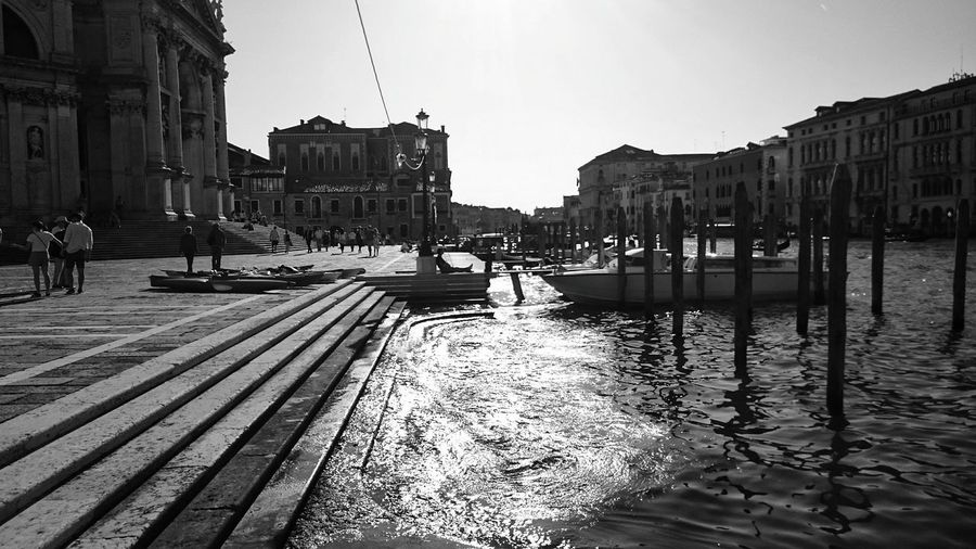 bnw City Water