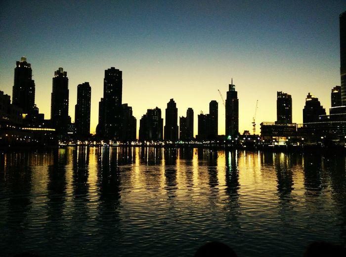 Dubai mall First Eyeem Photo
