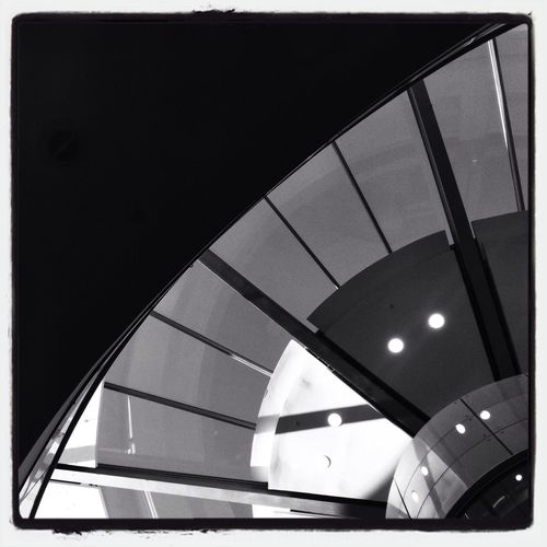 Shapes... Black And White Blackandwhite Blackandwhite Photography Bw_collection