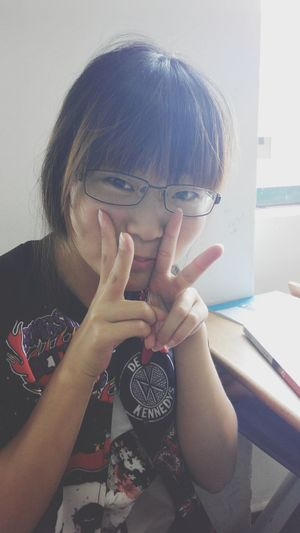 My college roommate,卡哇伊耐…