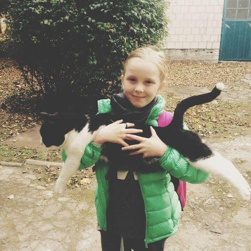 Cat Poland