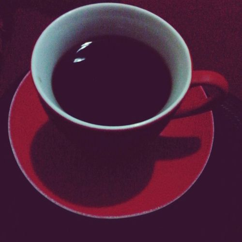 Goodnightdrink Coffee Time Feeling Tired :/ Everything Willbe Ok^