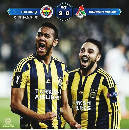 Hello World Hi! Fenerbahce  Winner Josef Football Football Player Football Fans Footballmatch UEFA Europe Europeleague Popular Photos EyeEm Best Shots The Week Of Eyeem Kadıköy Beatiful Popular Eyeemphotography EyeEm Photography Enjoying Life EyeEm Team Eye4photography  First Eyeem Photo