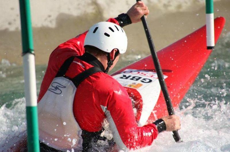 Water_collection Canoeing Kayaking