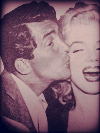 Dean & Marilyn