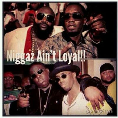 The night Rickross was Shot at and the night Biggie  was killed Diddy puffdaddy shooting mmg badboy liv hiphop hiphopnew