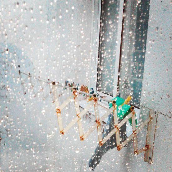 Domingo Dias De Lluvia Frio Diciembre Nice 2014