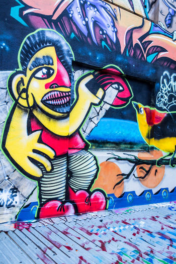Graffiti At Reykjavik Skateboard Park Canvas Creativity Graffiti Iceland Painted Reykjavik Tags Wall Wall Art Close Up Creative Day Decoration Drawring Graffiti Art Graffiti Wall Multi Colored No People Outdoors Skate Board Park Skate Park Street Art Urban Urban Graffiti