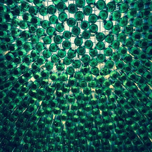 The Street Photographer - 2017 EyeEm Awards bottle in air 🍾 No People Indoors  Green Color Bottle Bottles Collection Nofilter Nofilter#noedit Greenbottle Art Streetart Green Green Color