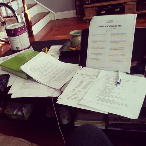 This has been my life all weekend ... Ihatefinals