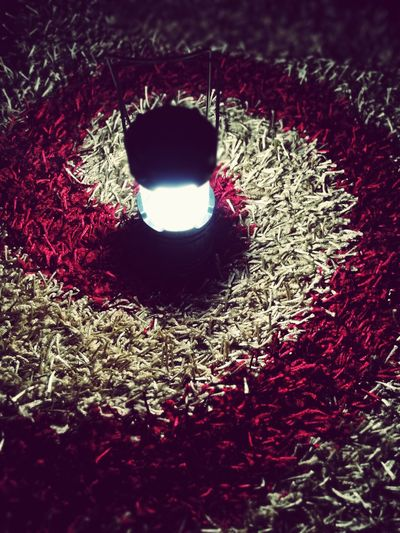 Focus...!!!! Red Indoors  Light Mysterious