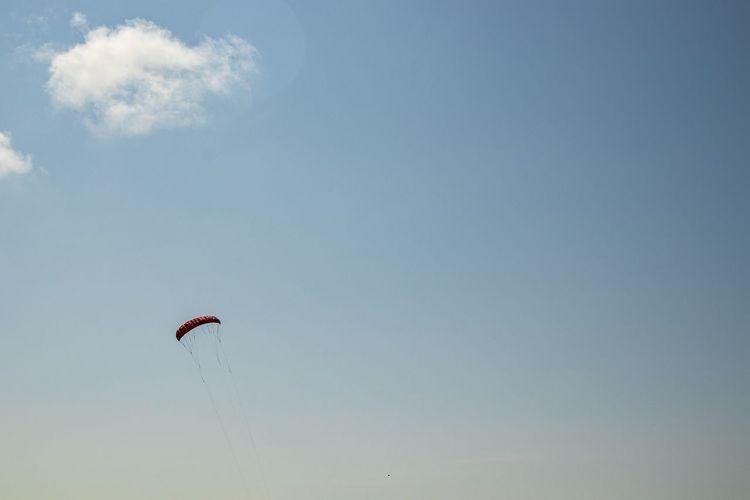 Sky Paragliding
