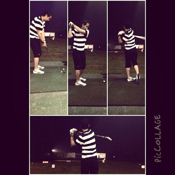PicCollage  Golf Olahraga