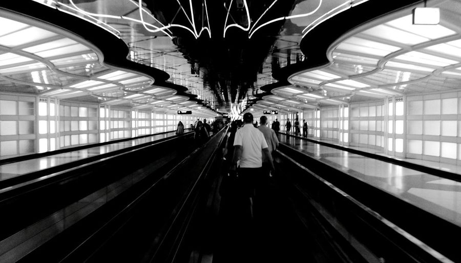 Airport Airport Runway Airportphotography Airport Terminal Indoors  Travel Transportation Travel Destinations Public Transportation Blackandwhite Photography Black And White Photography Black And White Collection  Black And White The Week On EyeEm
