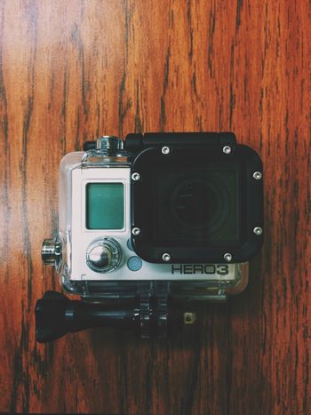 One of my favorite cameras! Goprohero3 Gopro Check This Out Camera
