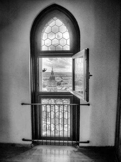 Door Indoors