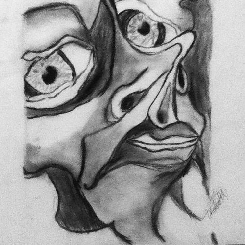 Dibujando en artes I