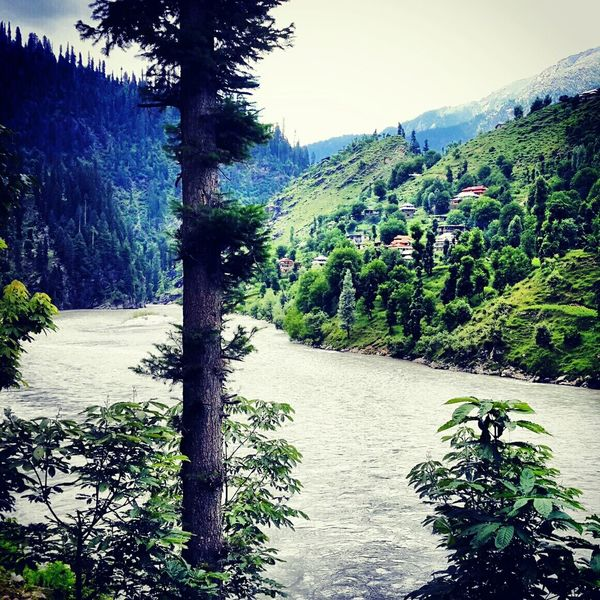 Neelam Valley Pakistan Kashmirdiaries Nature Photography Naturelovers Stunning View Scenery Shots