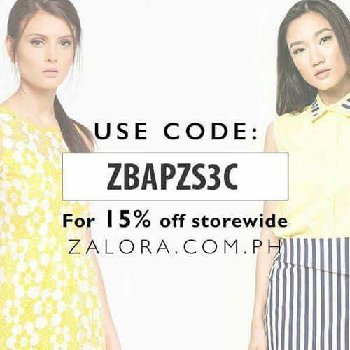 Hello World Check This Out ZaloraPH Discounts Code Great Deals Onlineshop Onlineshopping Onlinestore Philippines shop it here>> http://www.zalora.com.ph