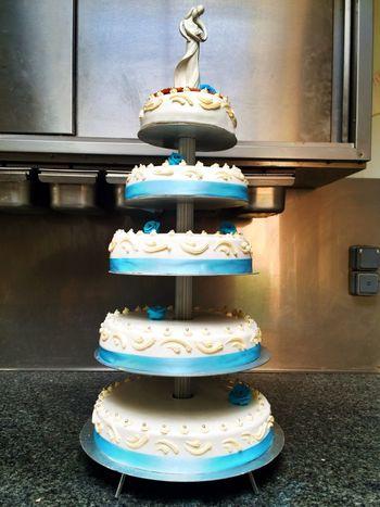 Gateau Cake Dessert