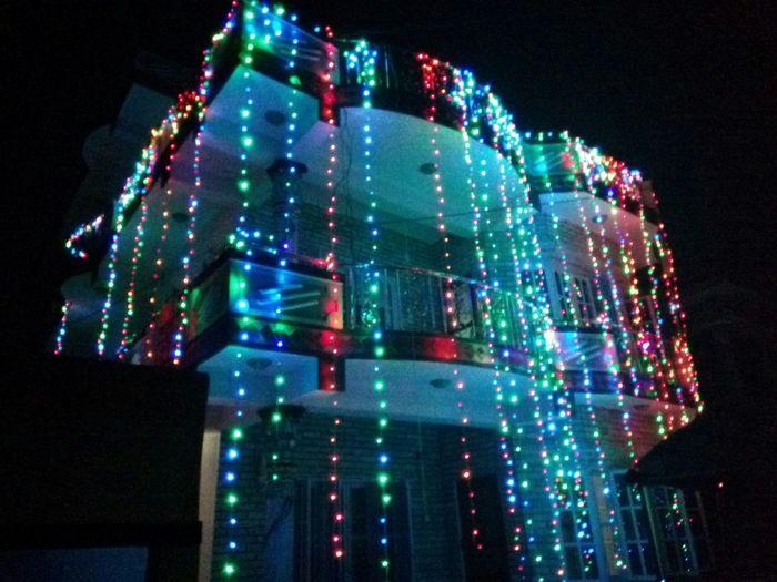 Festivelights Festivaloflights