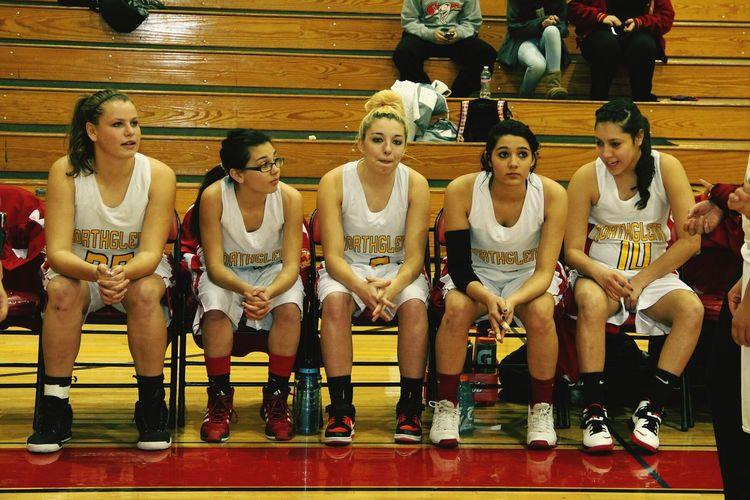 Ballislife Family Basketball
