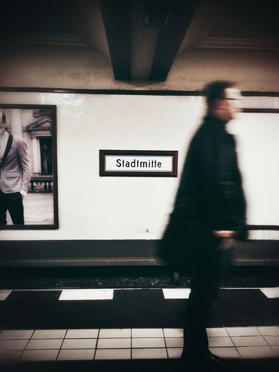 """Nobody move, nobody gets hurt..."" Streetphotography Notes From The Underground NEM Street NEM Mood The Street Photographer - 2015 EyeEm Awards"