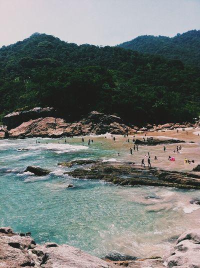 Hello World Relaxing Amazing Nature Beauty In Nature Amateurphotographer  Rio De Janeiro Eyeem Fotos Collection⛵ Nature Trindade Sea And Sky Beach Trindaderj Beachphotography Photograph Liasaarfe Rio De Janeiro RJ