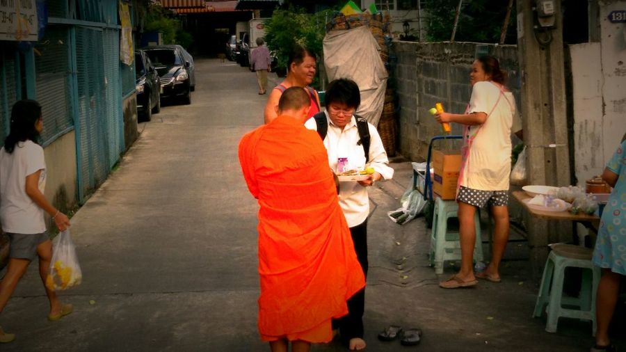 Buddist Monk, People, spiritual, Check This Out Open Edit. Eyeem Gallery Taking Photos.