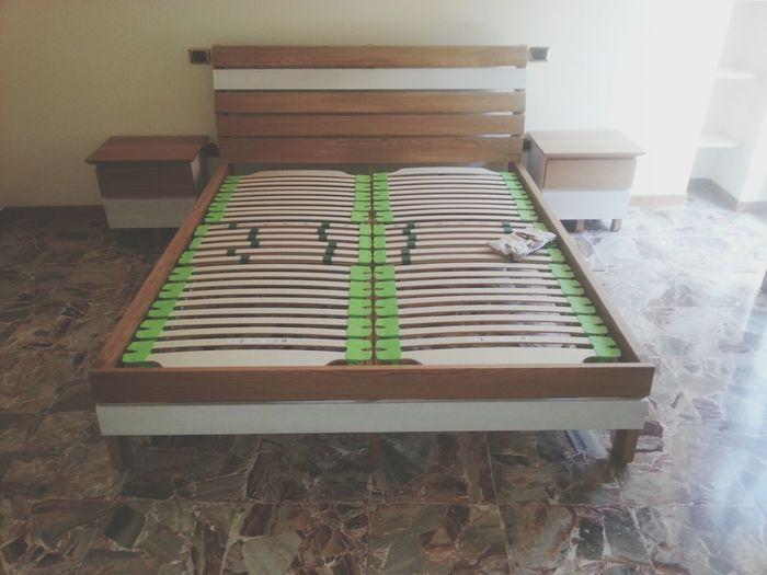 My Work Design Made In Italy Bed Artigianato