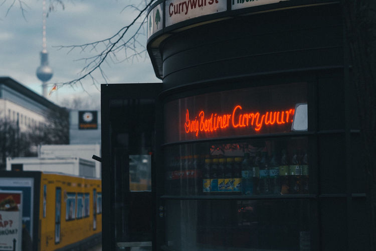 Berliner Currywurst Berlin Berlin Photography City Currywurst Day EyeEm Best Shots EyeEm Gallery Outdoors Street The Street Photographer - 2016 EyeEm Awards This Week On Eyeem Urbanphotography Discover Berlin