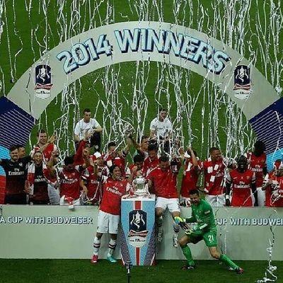 Gunners Arsenal Facup Coyg respect wenger pride london instapic noedit gunnerforlyf