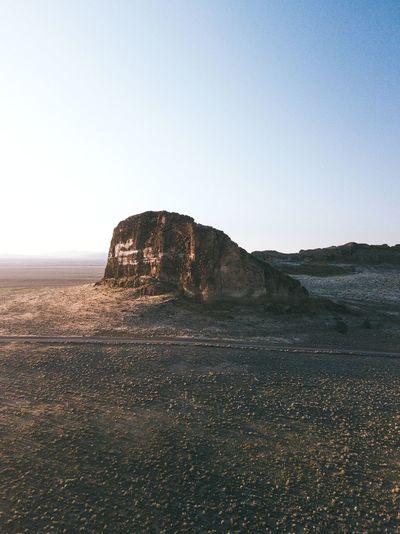 Fort Rock (find