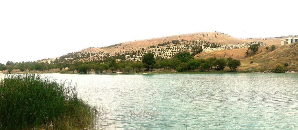 Relaxing MisMis ParkMalatya Göl Mesire Gezi Trip