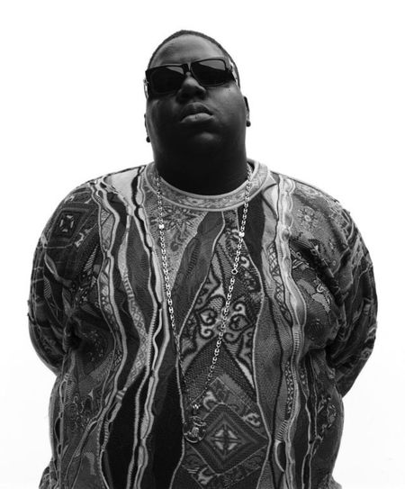 Happy birthday Biggie  BigPoppa HappyBirthday 43