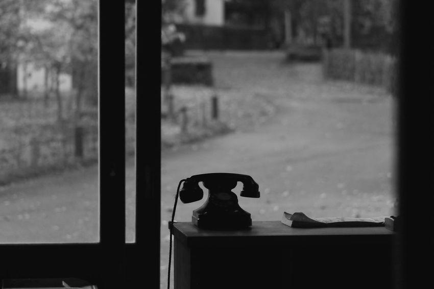 Old phone Silhouette Silhouette_collection Silhouette Photography Old Old Phone Telephone Telephone Photography Road Antique Antiques EyeEm Best Shots EyeEm Gallery EyeEmBestPics Eyeem4photography Black And White Blackandwhite Monochrome monochrome photography Monochrome _ Collection Close-up