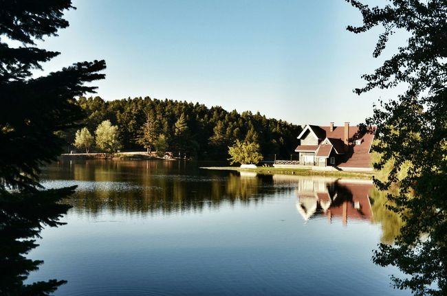 Lake View Lake Golcuk Bolu Golcuk Housemusic EyeEm Best Shots EyeEm Gallery